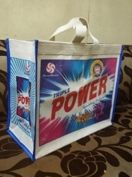 Howker Bag For Brand Promotion