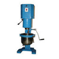 Planetary Mixer For Soil Testing - (PM-01)