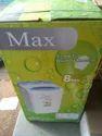 Max Single Tub Washing Machine