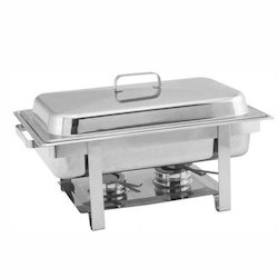 Full Size BQL Chafer Dish Set