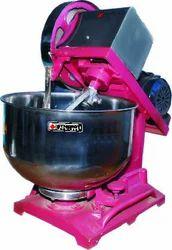 Dough Making Machine, Model Name/Number: DM10, Capacity: 10 Kg