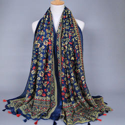 debad90ccaf Printed Shawls at Best Price in India