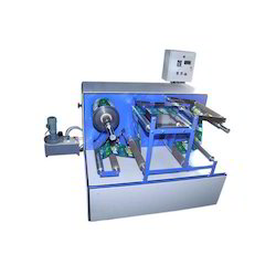 Winder Rewinder Machine For Inkjet Printer