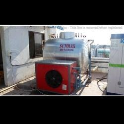 Heat Pump with Tank
