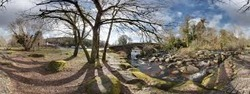 Panoramic Photography Services