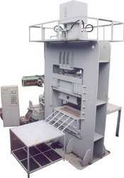 Powder Compacting Press