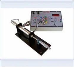 Displacement Measurement Trainer Module