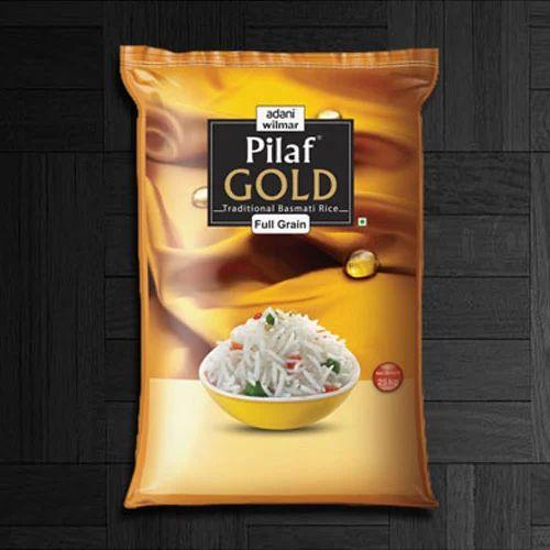 Rice Bags - Plastic Rice Bags Manufacturer from Mumbai