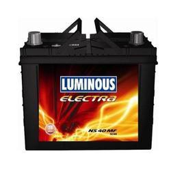 Luminous Automotive Batteries