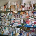 Medicine Rack
