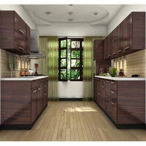 Ceramic Modular Kitchen At Rs 3500