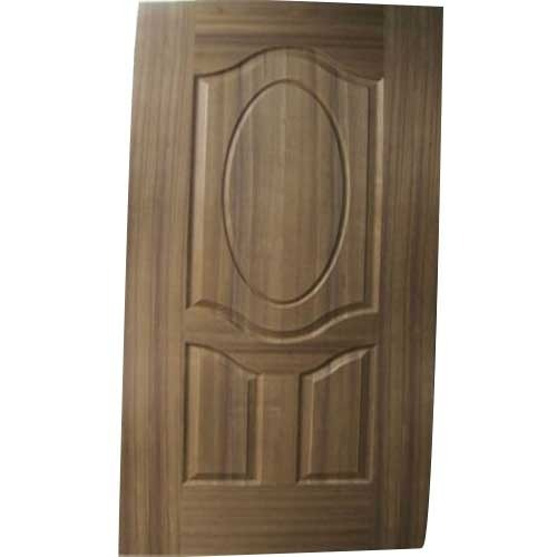 2 Panel Sapele Door  sc 1 st  IndiaMART & 2 Panel Sapele Door Veneer Molded Doors - Karuna Traders Pune ...