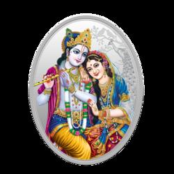 Radha Krishna Statues In Chennai Tamil Nadu Radha