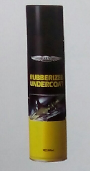 Rubberized Undercoat