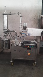 Air Jet Mill Machine