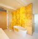 Onyx Yellow Marble