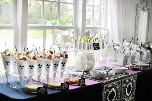 Indoor cocktail party decoration service in vijay nagar indore