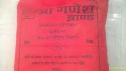 Rajasthani Heena