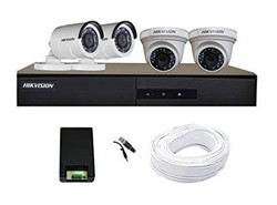 CCTV Camera, for Outdoor Use