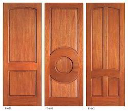 Interior Wooden Door in Ghaziabad, Uttar Pradesh | Manufacturers ...