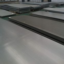 Jindal Stainless Steel 316l Plate