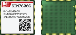 SIM7600C Wireless Module(4G)