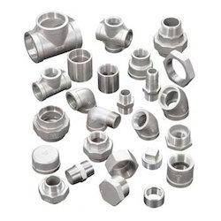 Stainless Steel 316N Fittings