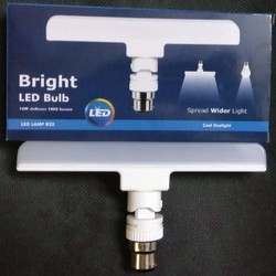 Torrent PP LED T Bulb, 2700-3000 K