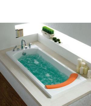 Kohler Ove Acrylic Drop-in Bubble Massage Bathtub at Rs 102350 ...