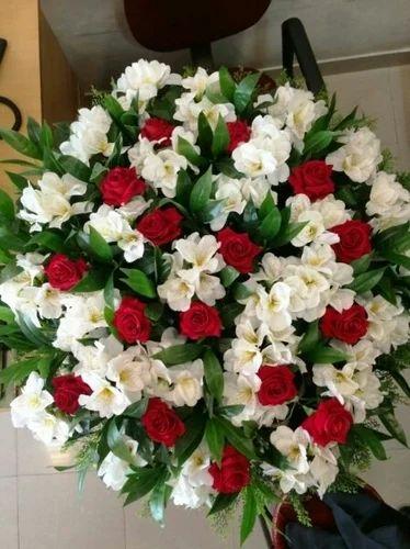 inside world - manufacturer of fresh flower & garden flower pot from