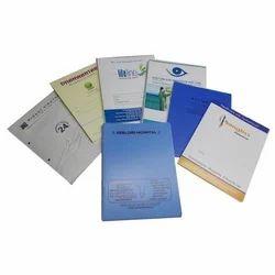 Hospital File Plastic and Board