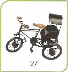 27 Wooden Handicraft