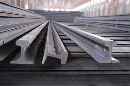 Railway Track Material Railroad Steel Rail Wholesale