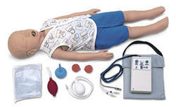 Cpr Timmy With Electronic Manikin