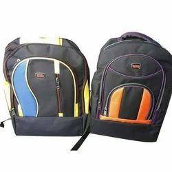 Backpack Polyester School Bag