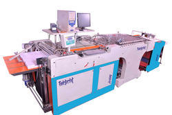 Automatic Perforating Machine