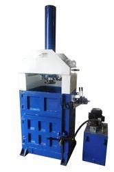 Merrit Hydraulic Baling Press