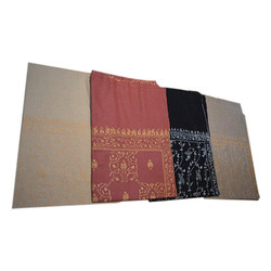 Pashmina Jally Embroidery Scarves