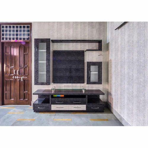 Pvc Tv Cabinet At Rs 750 Square Feet Chandlodiya