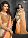 Fancy Wedding Saree