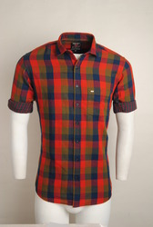 Urban Designed Casual Shirts