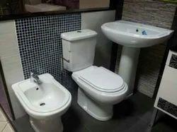 Sanitary Items