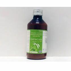 Oxetacain-Gel, Packaging Size: 170 Ml