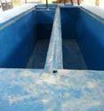 Chiller FRP Tank Lining
