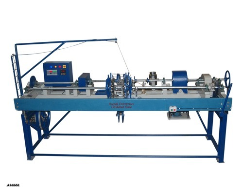 Automatic Rope Tipping Machine At Rs 240000 /piece