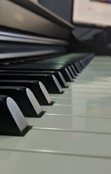 Music Classes For Keyboard