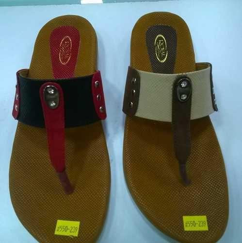 ca9a6d1c3409 Royal Shoe - Manufacturer of Ladies Footwear Upper   Women Flats ...