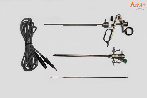 Resectoscope Turp Set - Active Working Element Manufacturer from