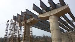 Metal Structure Fabrication Service