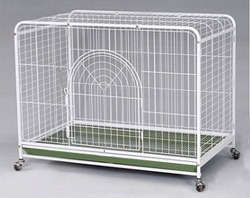 Portable Animal Cages